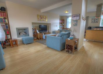 Thumbnail 3 bedroom semi-detached house for sale in Lanercost Drive, Newcastle Upon Tyne