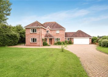 Thumbnail 5 bed detached house for sale in The Paddocks, Lower Road, Stalbridge, Sturminster Newton