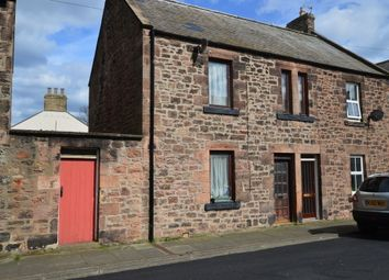 Thumbnail 2 bed semi-detached house for sale in Main Street, Spittal, Berwick Upon Tweed, Northumberland