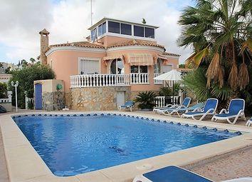Thumbnail 3 bed villa for sale in Blue Lagoon, Costa Blanca South, Costa Blanca, Valencia, Spain