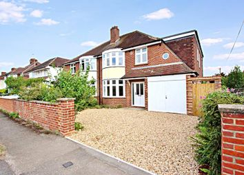 Thumbnail 4 bed property for sale in Thesiger Road, Abingdon
