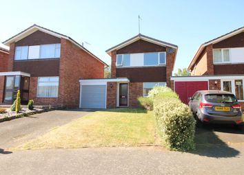 Thumbnail 3 bed semi-detached house to rent in Kenyon Close, Bromsgrove