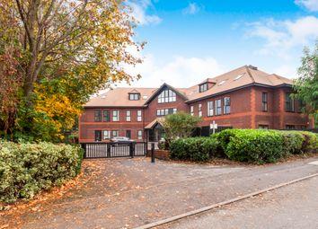 Thumbnail 1 bed flat to rent in Carey Road, Wokingham