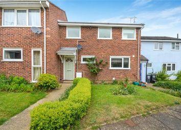 Thumbnail 3 bedroom terraced house to rent in Cherry Garden Lane, Newport, Saffron Walden, Essex