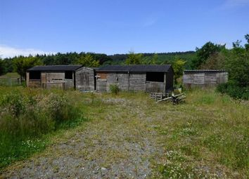 Thumbnail Land for sale in Glascoed Road, Bwlchgwyn, Wrexham