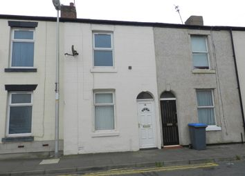 Thumbnail 2 bed terraced house to rent in Whiteside Street, Blackpool