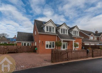 Thumbnail 3 bedroom detached house for sale in High Street, Purton, Swindon