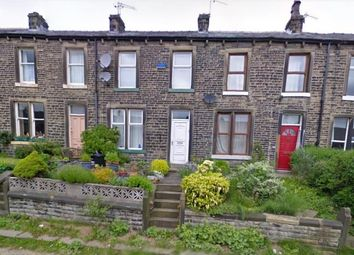 Thumbnail 2 bed terraced house to rent in Plains, Marsden, Huddersfield