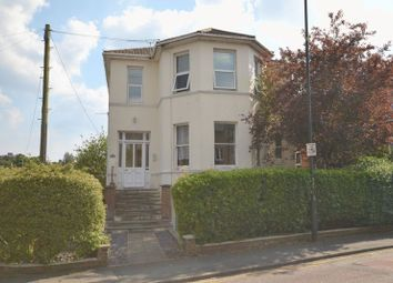 Thumbnail 1 bed flat for sale in Corner Court, Southcote Road, Bournemouth