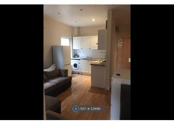 Thumbnail 2 bed flat to rent in Hindes Road, Harrow