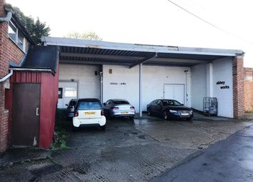 Thumbnail Land to let in Abbey Works, Groveley Road, Christchurch, Dorset