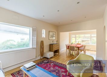 Thumbnail 3 bed detached house for sale in Kinloch Drive, Kingsbury, London