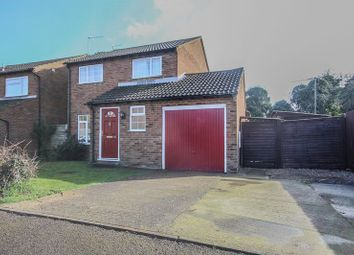 Thumbnail 4 bed detached house for sale in Remus Gate, Brackley