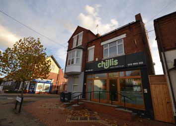 Thumbnail 5 bed flat to rent in Trent Boulevard, West Bridgford, Nottingham