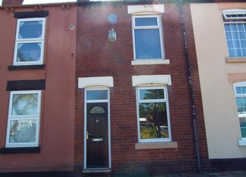 Thumbnail 2 bed terraced house for sale in Prospect Place, Hyde Park, Doncaster, South Yorkshire
