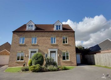 Thumbnail 4 bed semi-detached house to rent in St Chads Way, Chesterfield, Derbyshire