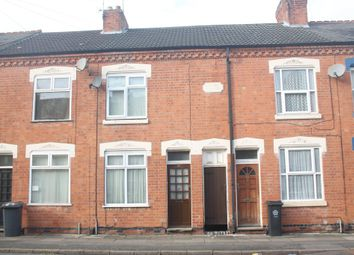 Thumbnail 2 bed terraced house to rent in Luther Street, West End, Leicester