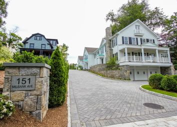 Thumbnail 3 bed town house for sale in 151 Milbank Avenue 1, Greenwich, Ct, 06830