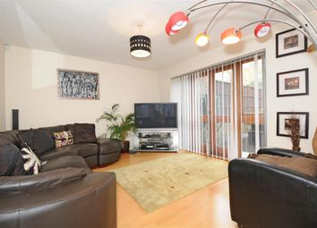 Thumbnail 4 bed terraced house to rent in Ashbourne Square, Northwood