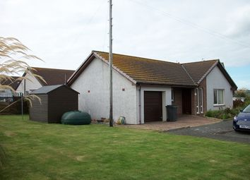 Thumbnail 2 bed bungalow for sale in Harbour Terrace, Drummore Stranraer
