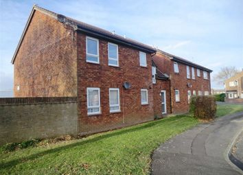 Thumbnail 1 bed flat for sale in Gunville Crescent, Bournemouth, Dorset