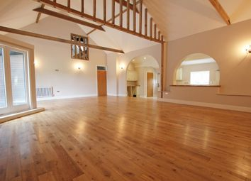 Thumbnail Barn conversion to rent in Home Farm Barns, Stradishall