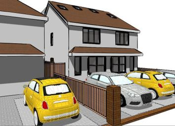 3 bed semi-detached house for sale in Church Road, Hanham, Bristol BS15