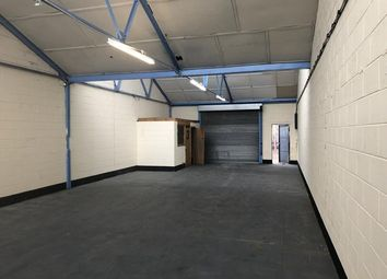 Thumbnail Light industrial to let in Unit 10 Of Building 17, Argall Avenue, Leyton, London