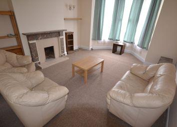 3 bed maisonette to rent in Rothbury Terrace, Heaton, Newcastle Upon Tyne NE6