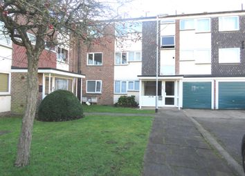 2 bed flat for sale in Cliftonville Court, Abington, Northampton NN1