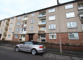 Thumbnail 2 bed flat for sale in Dodside Place, Glasgow, Lanarkshire
