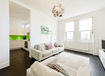 Thumbnail 2 bed flat for sale in Flat, 25 Mowbray Road, London