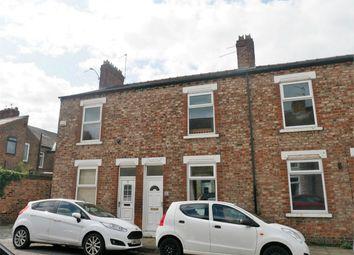 Thumbnail 2 bed terraced house for sale in Baker Street, Burton Stone Lane, York