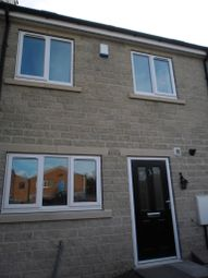 Thumbnail 3 bed town house to rent in Melville Street, Wombwell, Barnsley