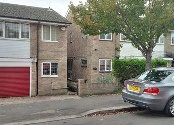 Thumbnail 3 bed end terrace house to rent in Peel Road, South Woodford