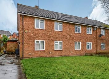 Thumbnail 3 bed flat for sale in Vineyard Road, Northfield, Birmingham, West Midlands