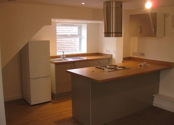 Thumbnail 2 bed maisonette to rent in Station Road, Liss
