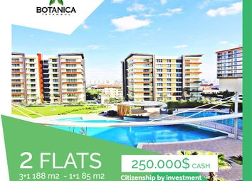 Thumbnail 2 bed apartment for sale in Ihome 118 Botanica, Istanbul, Marmara, Turkey