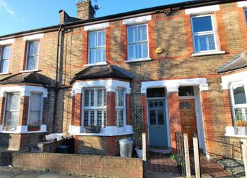 Thumbnail 4 bed terraced house for sale in Salisbury Road, Ealing, London
