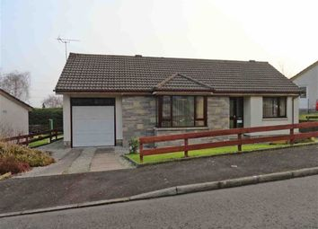 Thumbnail 2 bed detached bungalow for sale in Calside Court, Dumfries