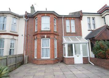 Thumbnail 5 bed terraced house for sale in Torquay Road, Paignton