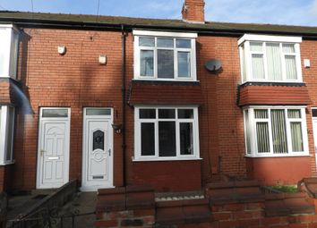 Thumbnail 2 bedroom terraced house to rent in Herbert Road, Doncaster