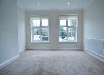 Thumbnail 2 bed flat to rent in The Grange, Grangeview Road, London