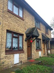 Thumbnail 2 bed terraced house to rent in Huxley Close, Cowley, Uxbridge