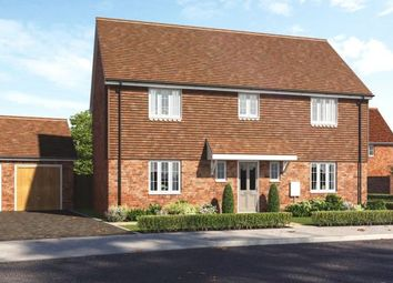 4 bed detached house for sale in Stoke Mandeville, Aylesbury, Buckinghamshire HP22