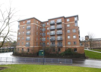 Thumbnail 1 bed flat for sale in Stuart Street, Derby