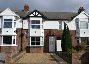 Thumbnail 3 bedroom terraced house for sale in Bailey Road, Oxford
