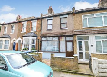 Thumbnail 3 bed terraced house for sale in Beaconsfield Road, Enfield, Greater London