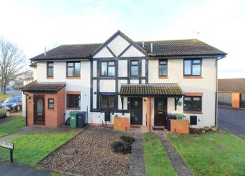 Thumbnail 2 bed terraced house for sale in Huntsmans Drive, Hereford