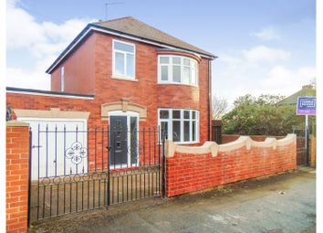 Thumbnail 3 bed detached house for sale in Conisbrough, Doncaster